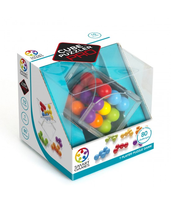 Cube Puzzler PRO - Joc Puzzle Logic SmartGames