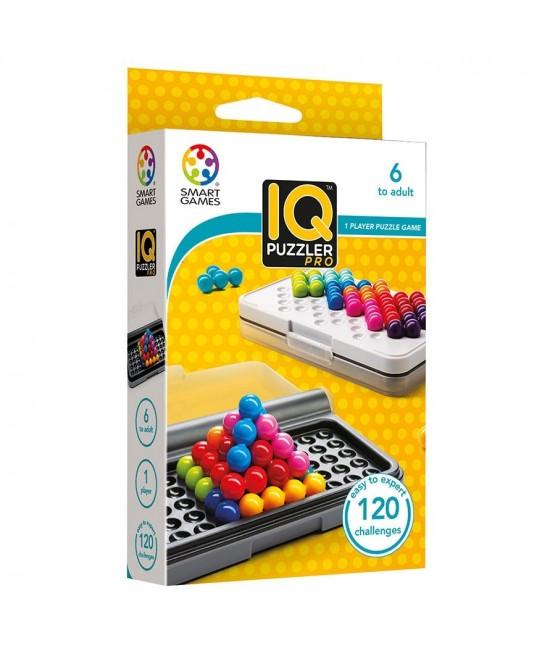 IQ Puzzler Pro - Joc Puzzle Logic SmartGames
