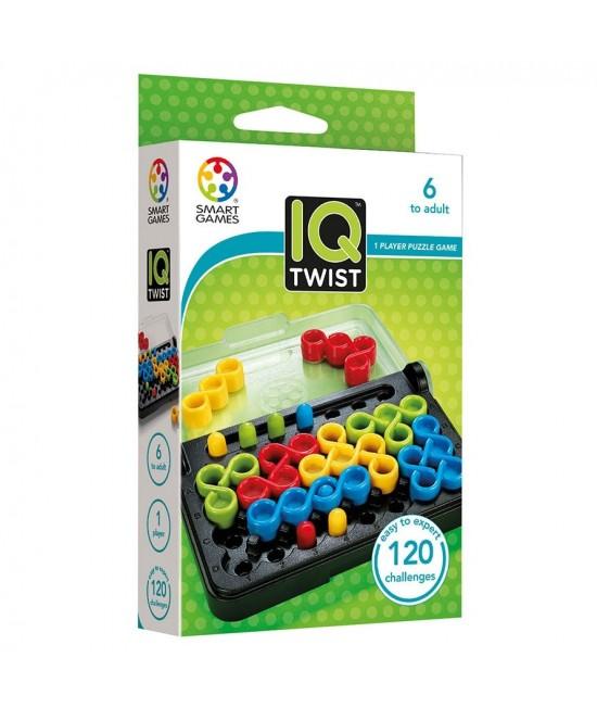 IQ Twist - Joc Puzzle Logic SmartGames