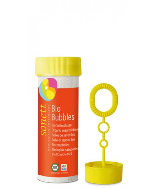 Baloane de săpun ECO Sonett 45 ml