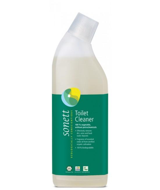 Detergent ecologic Sonett pentru toaletă - 750 ml