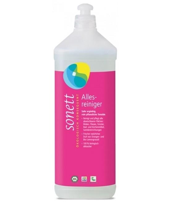 Detergent ecologic universal Sonett - 1L