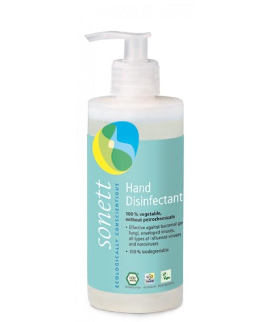 Dezinfectant ECO pentru mâini Sonett - 300 ml