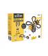 BeeBit - 3 în 1 Animal Kit The OFFBITS - set de construit cu șuruburi și piulițe