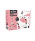 FlamingoBit - 3 în 1 Animal Kit The OFFBITS - set de construit cu șuruburi și piulițe