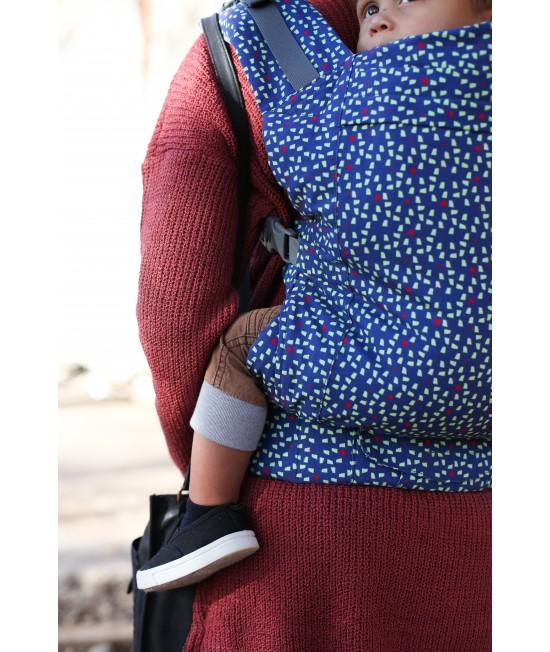 Marsupiu ergonomic pentru copii mari Beco Toddler Trapezium