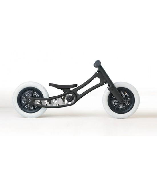 Autocolant decorativ pentru bicicleta Wishbone Ediție Reciclată - Camo White