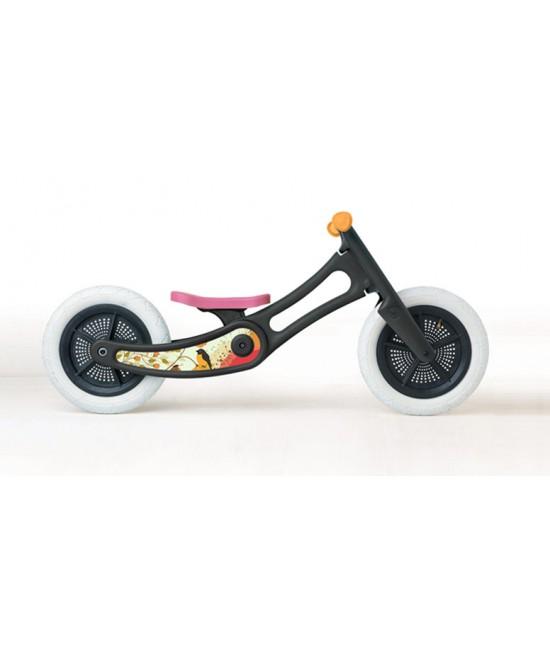 Autocolant decorativ pentru bicicleta Wishbone Ediție Reciclată - Nature